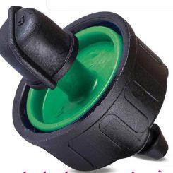 قطره چکان یورودریپ 24 لیتر یا کرونا 24 لیتر بالاترین دبی خروجی آب را بین قطره چکان های یوردریپ با دبی آب دهی 24 لینر در ساعت دارد و بیشتر جهت آبیاری قطره ای باغها و برای درختان با سن بالا که مصرف آب بیشتری دارند،از آن استفاده می شود. قطره چکان 24 لیتری یورودریپ قابلیت نصب بر روی خط لوله 16 و20 میلیمتر پلی اتیلن را دارد و دارای تاییدیه از جهاد کشاورزی می باشد.