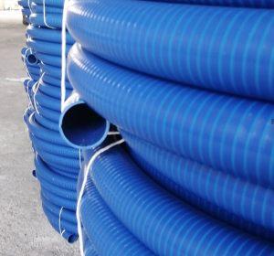 لوله خرطومی هلی فلکس یکی از با کیفیت ترین و با استحکام ترین و خوشنام ترین برندهای لوله خرطومی می باشد.مانند همه لوله های خرطومی از مواد PVC سخت و نرم در سه لایه ساخته شده است. لوله های خرطومی فلکسیبل به دلیل دارا بودن مصارف چند گانه ار انواع صنایع بسیار پر وصرف بوده و در رنگهای مختلف تولید می شود. سطح داخلی شیلنگ خرطومیصاف و سیقلی بوده و این ویژگی باعث می شود رسوبات و بقایای سیالات به سطح لوله خرطومی نچسبیده و باعث رسوب و گرفتگی در داخل لوله نشود.