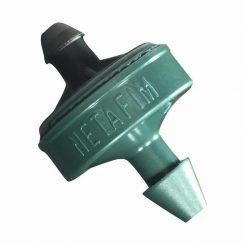 قطره چکان نتافیم اولین قطره چکان تولید شده برای استفاده در آبیاری قطره ای می باشد. دریپر های نتافیم جبران کننده فشار به دلیل قیمت مناسب، قابلیت نصب بر روی لوله های پلی اتیلنی، جبران فشار و خود شویندگی مداوم یکی از محبوبترین و پرمصرف ترین دریپرهای بازار داخلی به شمار می روند.