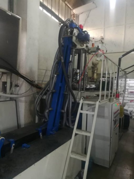 فروش خط تولید نوار تیپ کارکرده