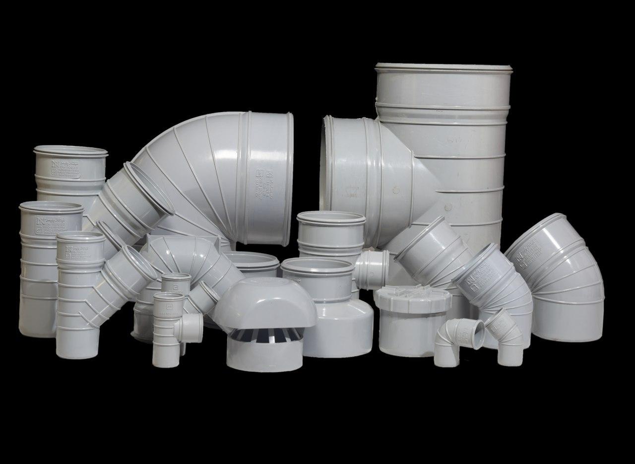 فروش اتصالات پلیکا PVC