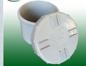 اتصالات پلیکا PVC
