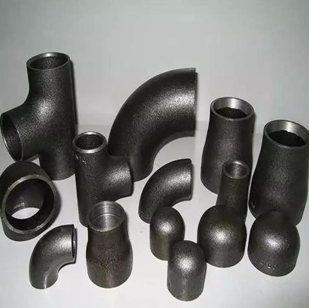 اتصالات فولادی جوشی بدون درز مانیسمان چیست