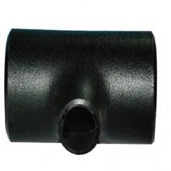 سه راه تبدیلی جوشی مانیسمان دارای دو سر با قطر مساوی و صابت بوده ولی قسمت نافی آن سایز کوچکتری دارد و مختلفی دارد و برای گرفتن انشعاب کوچکتر از خط اصلی مورد استفاده قرار می گیرد. سه راه کاهنده بدون درزکاملا بدون درز ساخته می شود ماندد فرایند لوله بدون درز و در فرایند تولید آن از هیچ گونه جوشکاری استفاده نمی شود. به همین دلیل از اینگونه اتصالات جوشی مانیسمان در پایپینگ هایی که فشار بالایی داردند استفاده می شود. از جمله این پایپینگ ها می توان به تاسیسات حرارتی و برودتی برجها کارخانجات و صنایع نفت گاز و پتروشیمی را می توان اشاره نمود.