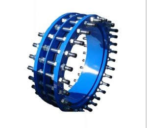 اتصال قابل پیاده شدن چدنی ( Dismantling Joint ) از مواد اولیه چدن داکتیل نشکن به روش ریخته گری ساخته می شود و جهت نصب آسان شیرآلات و همچنین امکان خارج کردن شیرآلات در زمان تعمیرات از آنها استفاده می شود.  اتصال قابل پیاده شدن چدنی که با پیچ و مهره مهار می شود در واقع ابزاری است برای ایجاد فضای کاری مناسب در خط لوله برای نصب و جداسازی شیرآلات از خط انتقال. به کمک این گونه اتصالات می توان شیرها را به راحتی به کمک تقلیل طول اتصال قابل پیاده از خط لوله جدا کرد.