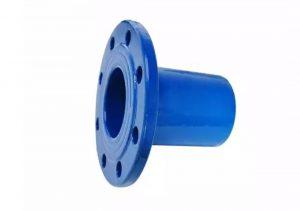 فلنج اسپیکات چدنی جهت اتصالات لوله ها، شیرآلات و دستگاه ها از اتصالی با عنوان فلنج استفاده می شود. در واقع فلنج گلودار چدنی با هدف اتصال لوله ها با سایز های بالا ساخته شده است. زیرا برای لوله ها با سایز های بالا نمی توان اتصالات رزوه ای ساخت بنابر این از فلنج اسپیکات چدنی استفاده می شود.