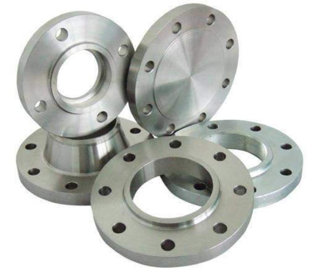فلنج چیست | مقاله جامع در رابطه با فلنج فولادی و فلنج استیل