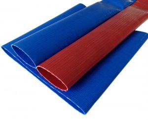 لوله لی فلت تاشو که به نام های لوله های انعطاف پذیر، هیدروفلکس و هیدروفلوم در بازار شناخته می شوند؛ از جنس پی وی سی و یا از جنس پلی اتیلن می باشند که به کمک الیاف پلی استر مستحکم می شوند. کاربرد لوله های انعطاف پذیر لی فلت، کاملا مشابه با لوله های پلی اتیلن معمولی و لوله های دیگر است که در صنعت کشاورزی و آبیاری مورد استفاده قرار می گیرد. زمانی که نیاز به روشی با کارایی و دوام بالا برای انتقال آب در زمین های زراعی خود هستید می بایست به جای روش های قدیمی و استفاده از لوله های پلی اتیلن از لوله های لی فلت استفاده نمایید.